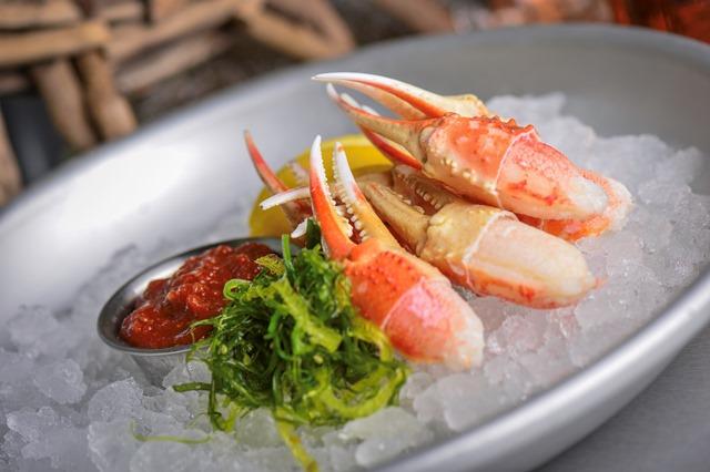 Crab & Mermaid Fish Shop's New Summer Menu and Specials