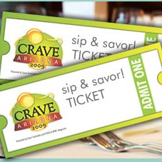 Crave: The Pre-Party