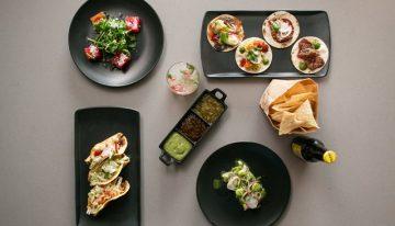 A Taste of CRUjiente Tacos