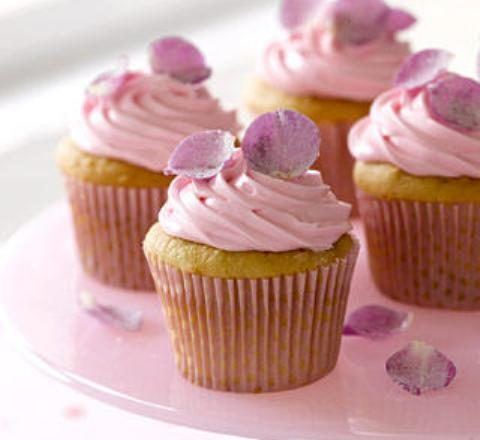 5 Places for Cupcakes