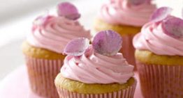 This Weekend: Cupcake Love-In