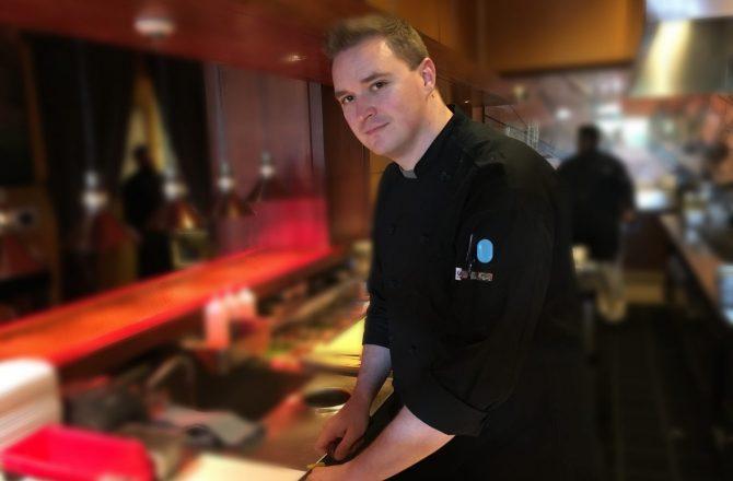 Westin Kierland Resort Names New deseo Chef