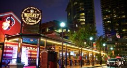 A Taste of Dierk Bentley's Whiskey Row Tempe