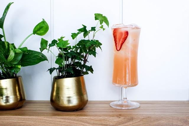 doughbird Cocktail