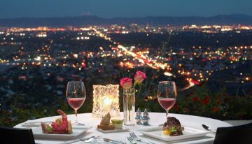 Phoenix's Most Romantic Restaurants