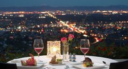 Sept. 28: Different Pointe of View Winemaker Dinner