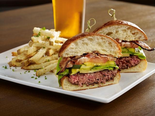 drexyl burger