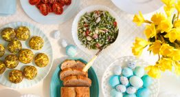 Easter Dining in Phoenix 2017