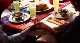 Easter Dining Etiquette