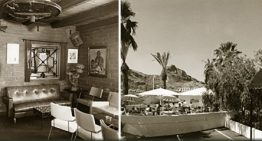 Tomorrow: El Chorro Lodge Reopens in Paradise Valley