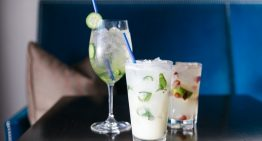 El Chorro Cocktail Classes