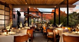 Resort Restaurant Launches Prix Fixe Menu