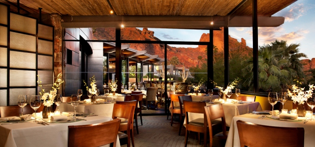 Lunch & Learn Series at Scottsdale Resort Kicks Off