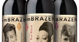 emBRAZEN Wines Honor Trailblazing Women