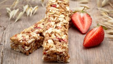 Grocery Great: Energy Bars