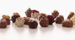 A Taste of Epiphany Chocolates