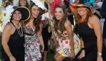 Kentucky Derby Dining in Phoenix 2017