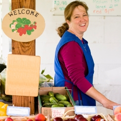 America's Favorite Farmers Markets Contest Kicks Off