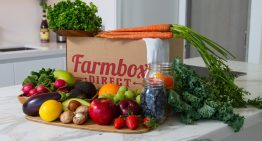 Grocery Great: Farmbox Direct