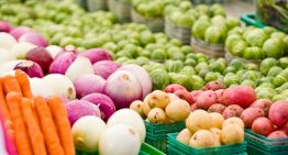 Valley Farmers' Markets: Opening Dates