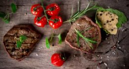 Chef Tips for National Filet Mignon Day