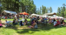June 25: 7th Annual Flagstaff Wine & Food Festival