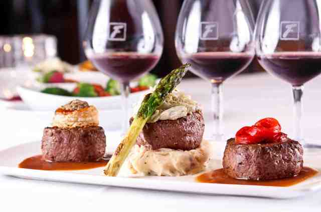 Scottsdale Steakhouse Unveils Wine Events