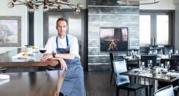 Chef Chat: Paul Steele of Flourish