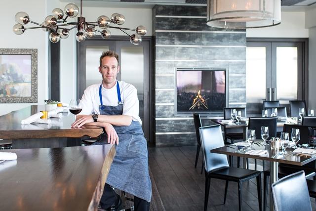 flourish chef steele