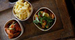 Fox Restaurant Concepts' Healthy Incentives