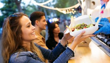 Flagstaff to Debut FLAVOR Food and Wine Festival