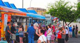 Food Truck Caravan's June Schedule