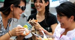 Jan. 12 and 13: Street Eats Food Truck Festival
