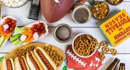 Where to Dine: Super Bowl Sunday