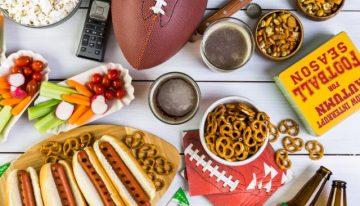 Where to Dine: Super Bowl Sunday