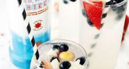 Recipes: Fourth of July Cocktails