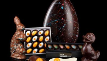 Easter Goodies (for Grownups)