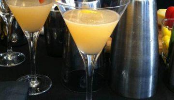 Recipes: Fruit and Veggie Cocktails
