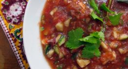 Recipes: Healthy Salsa Dishes