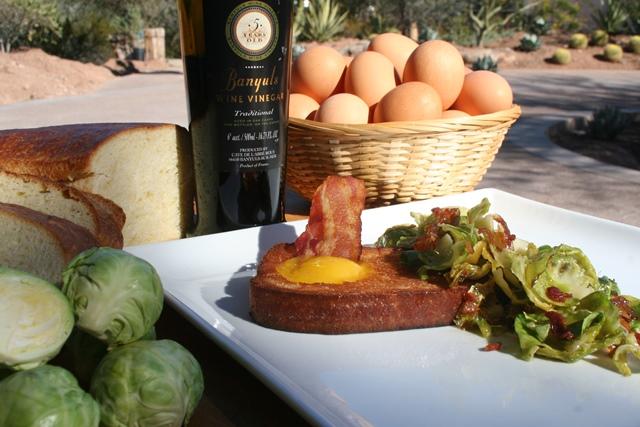 gertrude's Brussels + Breakfast