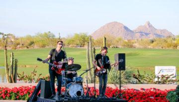 'Live at Grayhawk' Returns Wednesday, Feb. 10, to Quill Creek Café