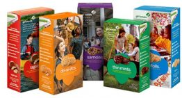Arizona's Girl Scout Cookie Dessert Challenge