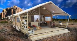 Verde Valley Wine Festival Offers Glamping Opportunities