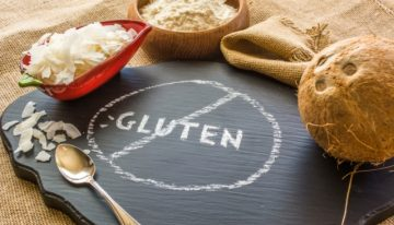 Tips and Tricks for Gluten-Free Living