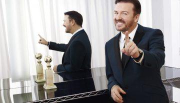 Golden Globes Menu Revealed