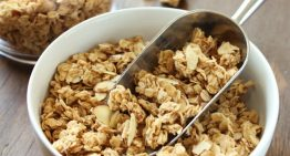 Grocery Great: Granola
