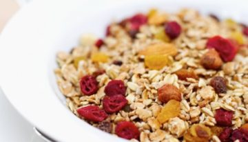 Grocery Great: Natural Granola
