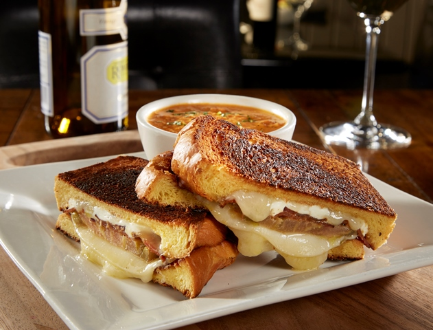grape Grilled Cheese 1