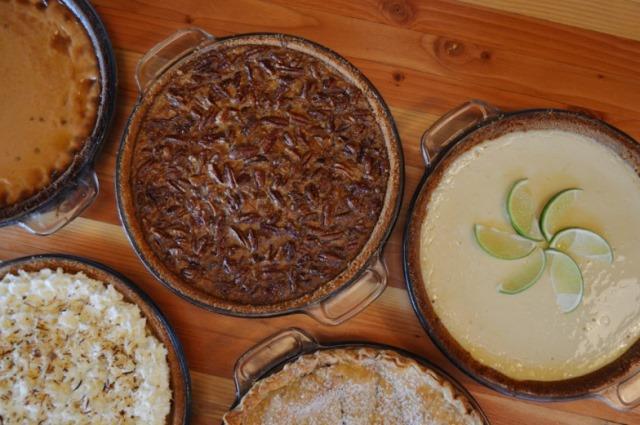 grassroots pie