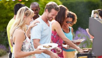 Summertime Grilling Tips